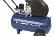 Compresor Einhell BT-AC 270/50