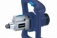Mixer pentru vopse-mortar Einhell BT-MX 1400 E