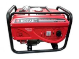 Generator de curent portabil monofazic ROTAKT ROGE3500