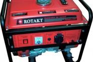 Generator de curent portabil monofazic ROTAKT ROGE1500