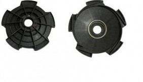 Deflector pompa