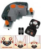 Nivela laser pentru marcare Einhell NWL 90