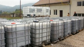 Aditiv impermeabilizant pentru beton