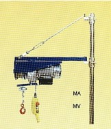 Scripete electric MA 200