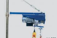 Scripete electric MV 200