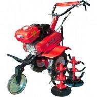 Motocultor Rotakt ROG80 cu motor pe benzina de 7.0 CP