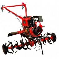 Motocultor diesel Rotakt ROG135 cu motor de 9.0 CP